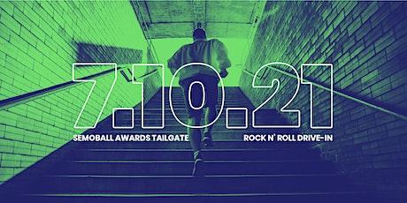 2021 Semoball Awards Tailgate Celebration tickets
