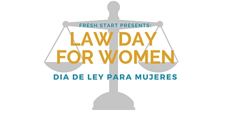 Law Day for Women / Dia De Ley Para Mujeres tickets