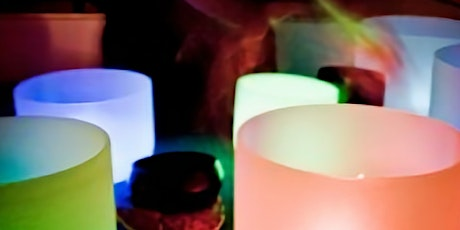 SOUND BATH!!!- CRYSTAL BOWLS & MORE with Debbie Veach tickets