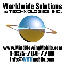 Worldwide Solutions & Technologies, Inc. logo