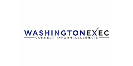WashingtonExec virtual event featuring The Honorable Katharina McFarland tickets