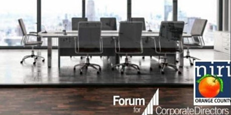 Beyond the Vaccine : Business Perspectives from Leading CEOs tickets
