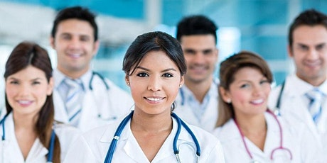 Launching an Apprenticeship Program in Healthcare at Community Colleges tickets