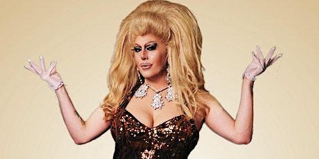 Drag Queen Bingo at Cedarvale Winery! tickets