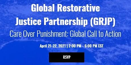 Care of Punishment: A Global Call to Action Tickets
