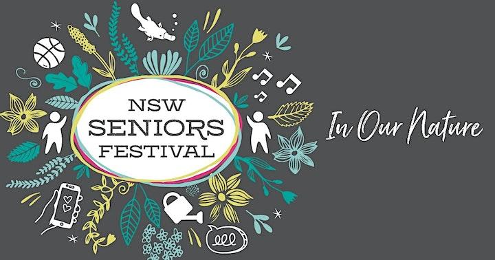 2021 Seniors Week Expo image