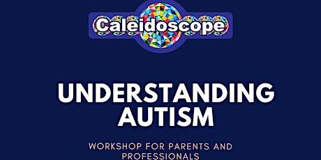 Understanding Autism tickets