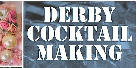 Kentucky Derby Cocktail-Making Class tickets