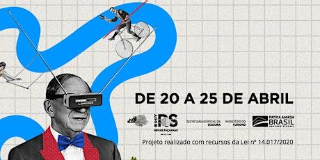 FECICO 2021 - Festival de Circo Contemporâneo tickets
