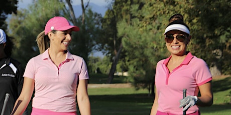Intermediate Golf Lessons by #LatinaGolfers tickets