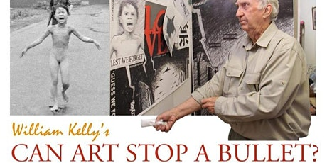 Can Art Stop a Bullet Documentary Brisbane tickets