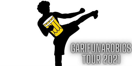 GarifunaRobics Tour 2021- LOS ANGELES, CA tickets