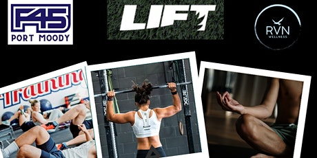 Port Moody Outdoor Fit Tour tickets