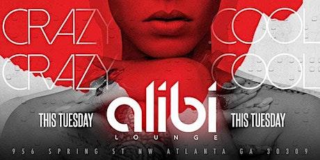 Alibi ATL tickets