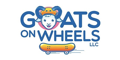 GOATS on Wheels Free Demo Launch tickets
