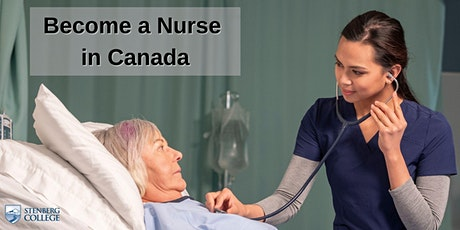 Philippines: Becoming a Nurse in Canada – Free Webinar: April 17, 4 pm tickets