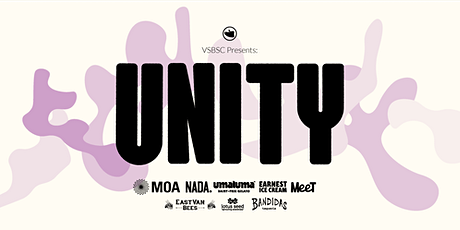 VSBSC 2021: UNITY tickets