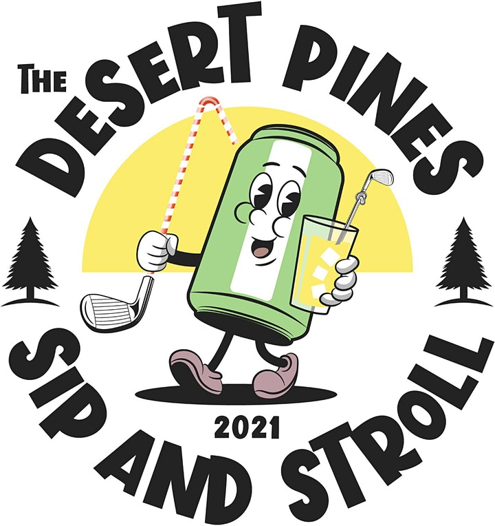 The Desert Pines Sip and Stroll image