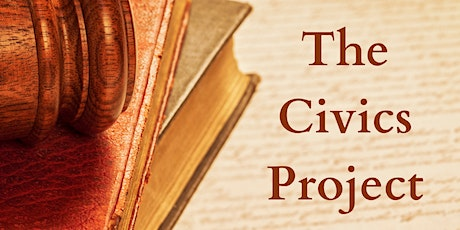 The Civics Project: Campaign Finance tickets
