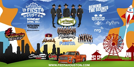 Fiesta Houston Festival tickets