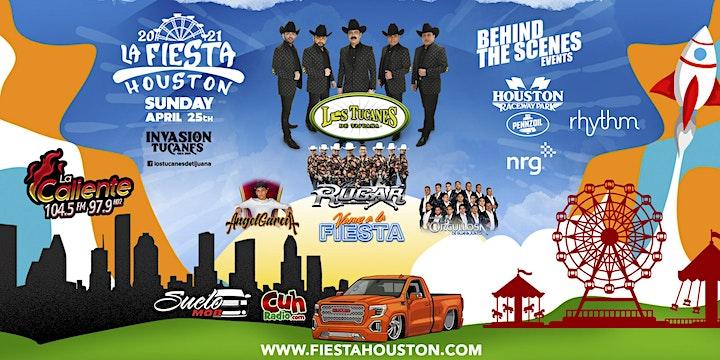 Fiesta Houston Festival image