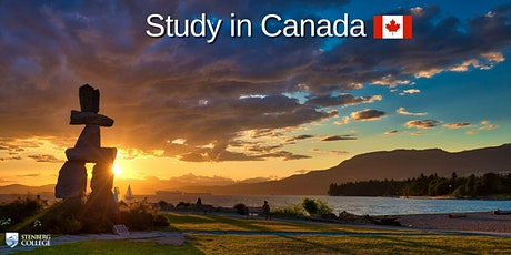 Philippines: Study in Canada – General Info Session: April 17, 1 pm tickets