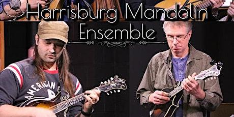 Harrisburg Mandolin Ensemble Concert tickets