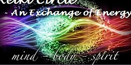 Monthly Reiki Circle and Meditation with Christine tickets