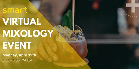 Smart Virtual Mixology Event tickets