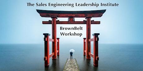 The SE Leadership Institute BrownBelt (IC) Workshop tickets
