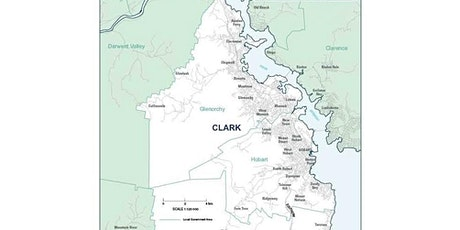 Clark candidates forum tickets