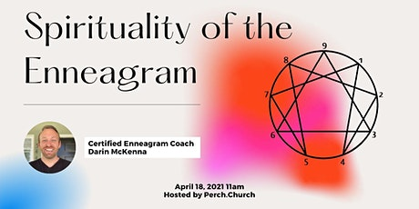 Spirituality of the Enneagram tickets