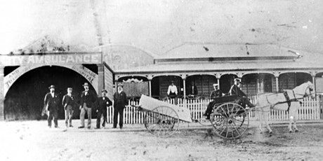 The history of the Queensland Ambulance tickets
