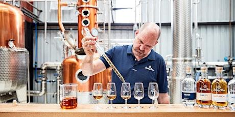 Rum Distilling Experience at JimmyRum Distillery tickets