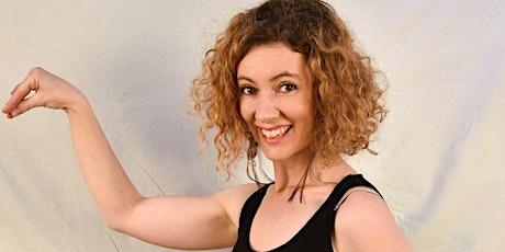 Cheeky Emus interactive musical workshop tickets