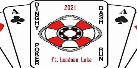 Ft Loudoun Dinghy Dash Poker Run tickets