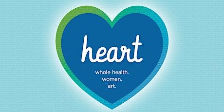 HEART: Dance Performance by Polaris Dance Theatre tickets
