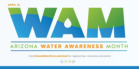 Using Water Education to Conserve Water & Protect Our Watersheds tickets