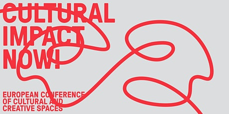 Cultural Impact Now 2021 tickets