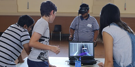 Storytelling and movie making in virtual reality tickets