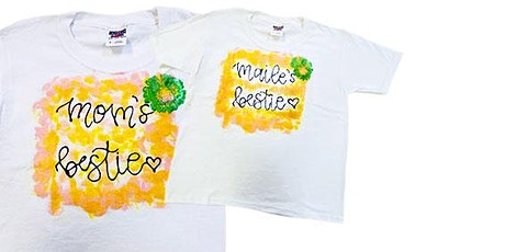 Mommy and Me T-Shirts   Hilo tickets