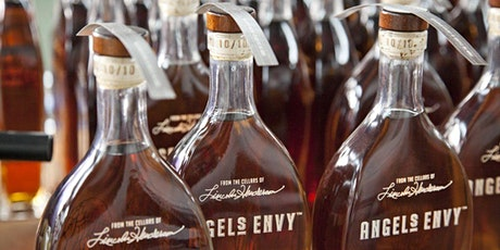 CLINK Dinner Series: Angel's Envy Finished Whiskey tickets
