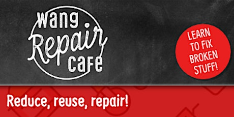 Repair Cafe @ Off-Grid Festival tickets