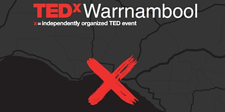 Live Streaming of TEDxWarrnambool 2021 tickets