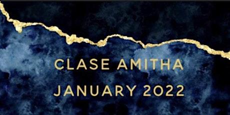 Amitha 2014 tickets