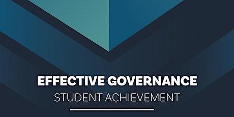 NZSTA Student Achievement Whanganui tickets