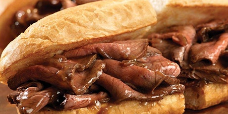 Club Italia Take Out Featuring Roast Beef tickets