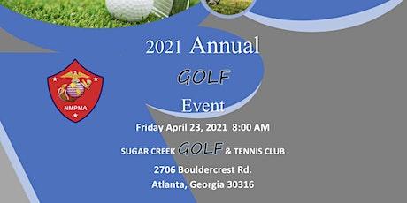 Montford Point Marines Annual Atlanta Chatper Golf Event tickets