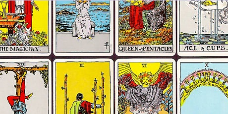 Advanced Tarot Workshop, how to Read with Multiple decks at once with Selis tickets