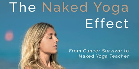 The Naked Yoga Effect - An interview with Doria Gani tickets